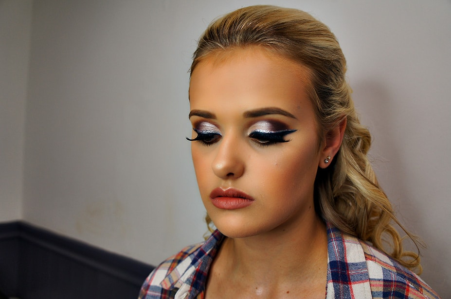 View Prom Makeup Artist Services by Emily Grosvenor